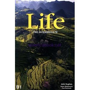 Life Pre-intermediate B1 Student Book ebook pdf