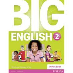 Big English 2 Pupil's Book