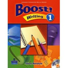 Boost! Writing 1 Student Book