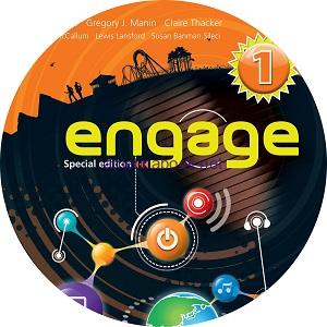 Engage Special Edition 1 Class CD Audio