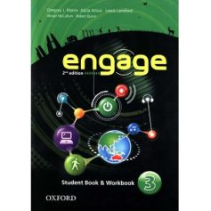 Engage 2nd Edition 3 Student Book Workbook