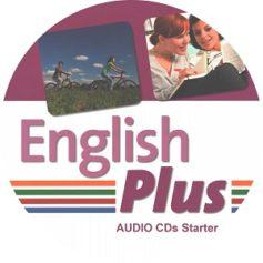 English Plus Starter Class Audio CD