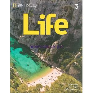 Life 3 Student Book ebook pdf