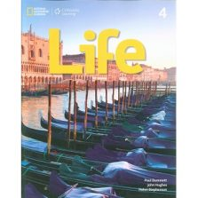 Life 4 Student Book pdf ebook