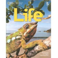 Life 5 Student Book pdf ebook