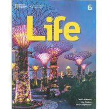 Life 6 Student Book American English pdf ebook