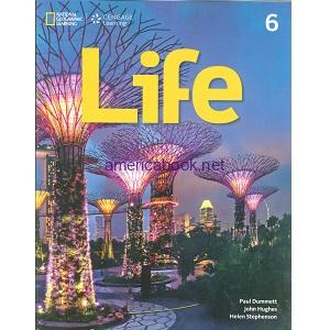 Life 6 Student Book American English pdf ebook