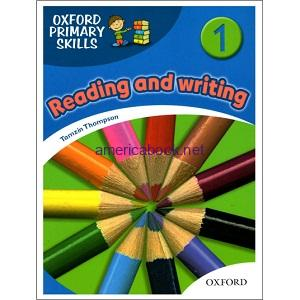 Oxford Primary Skills Reading and Writing 1