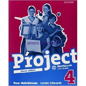 Project 4 Workbook 3rd Edition
