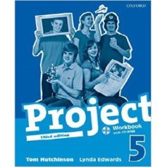 Project 5 Workbook 3rd Edition