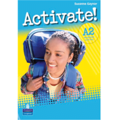 Activate! A2 Workbook pdf ebook