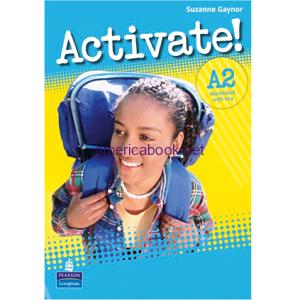 Activate! A2 Workbook pdf ebook