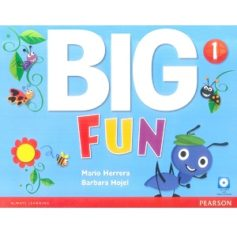 Big Fun 1 Student Book ebook pdf