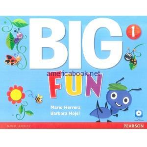 Big Fun 1 Student Book ebook pdf