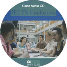IELTS Graduation Student's Book Class Audio CD 2