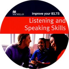 Imrprove IELTS Listening and Speaking Skills Class Audio CD 1