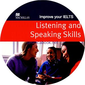 Imrprove IELTS Listening and Speaking Skills Class Audio CD 2