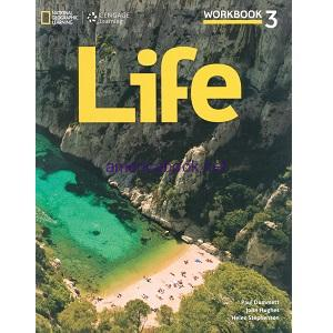 Life 3 Workbook ebook pdf