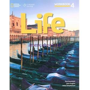 Life 4 Workbook pdf ebook