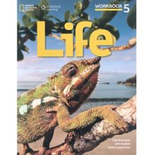 Life 5 Workbook pdf ebook