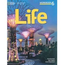 Life 6 Workbook (American English) pdf ebook