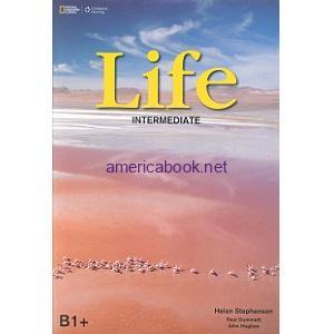 Life Intermediate B1+ Student Book pdf ebook