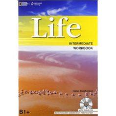 Life Intermediate B1+ Workbook