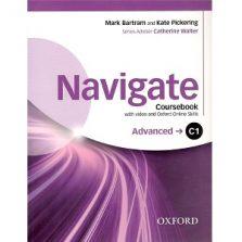 Navigate Advanced C1 Coursebook