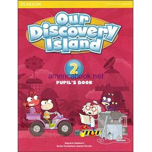 Our Discovery Island 2 Pupil's Book