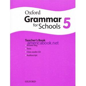 Oxford Grammar for Schools 5 Teacher's Book