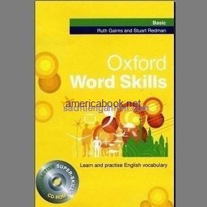 Oxford Word Skills Basic Book pdf ebook