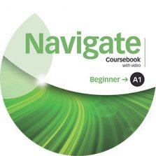 Navigate Beginner A1 Coursebook Audio CD