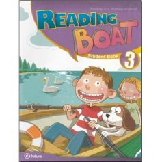 Reading Boat 3 Student Book