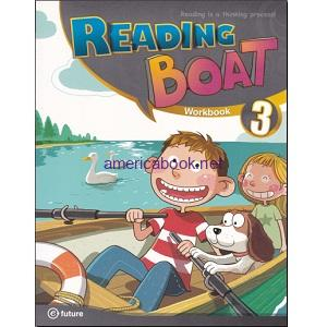 Reading Boat 3 Workbook