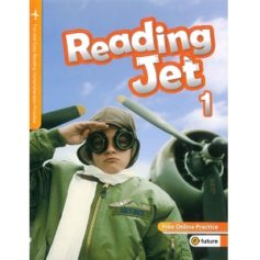Reading Jet 1 Student Book