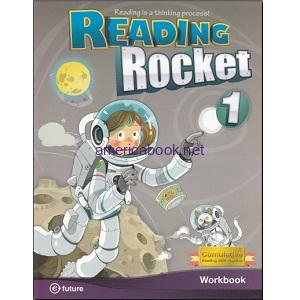 Reading Rocket 1 Workbook