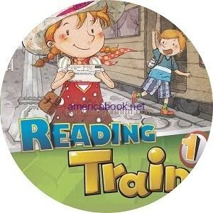 Reading Train 1 Audio CD