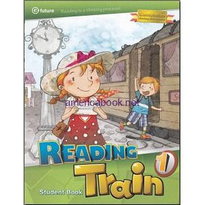 Reading Train 1 Student Book