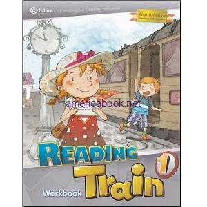 Reading Train 1 Workbook