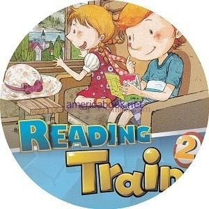 Reading Train 2 Audio CD