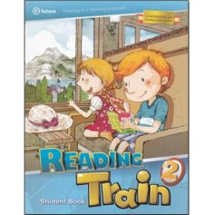 Reading Train 2 Student Book