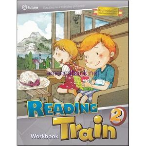 Reading Train 2 Workbook