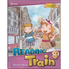 Reading Train 3 Student Book