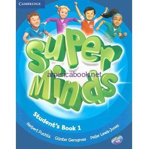 Super Minds 1 Student's Book