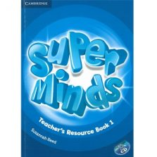 Super Minds 1 Teacher's Resource Book