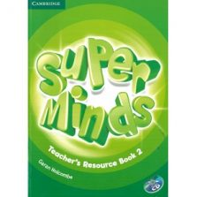 Super Minds 2 Teacher's Resource Book