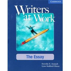 Writers at Work - The Essay