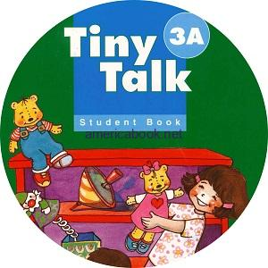 Tiny Talk 3A Class Audio CD