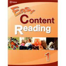 Easy Content Reading 1