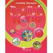 English World 1 Teacher's Book